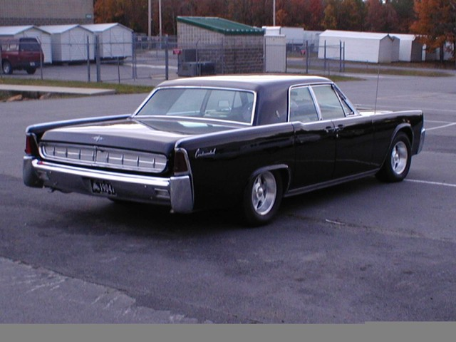 classic lincolns view topic 1967 continental. Black Bedroom Furniture Sets. Home Design Ideas