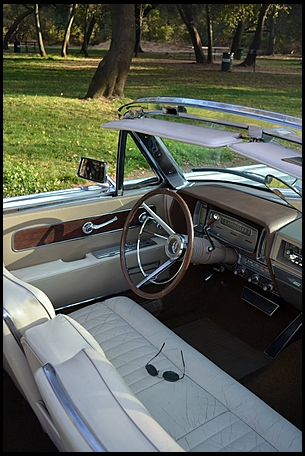 classic lincolns view topic 1961 lincoln continental. Black Bedroom Furniture Sets. Home Design Ideas