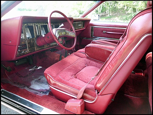 Classic Lincolns View Topic 1979 Lincoln Mark V