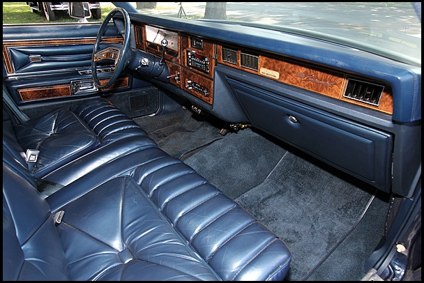 what 39 s your favorite car interior of all time cars. Black Bedroom Furniture Sets. Home Design Ideas
