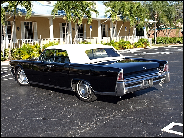 classic lincolns view topic 1965 lincoln continental. Black Bedroom Furniture Sets. Home Design Ideas