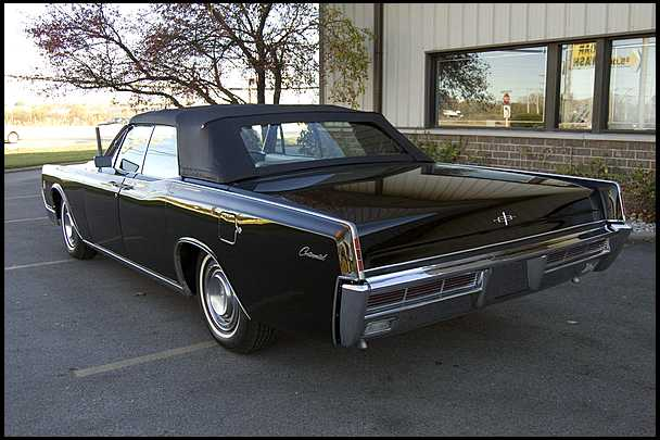 classic lincolns view topic 1966 lincoln continental 4. Black Bedroom Furniture Sets. Home Design Ideas