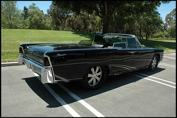 classic lincolns view topic 1964 lincoln continental convertible. Black Bedroom Furniture Sets. Home Design Ideas