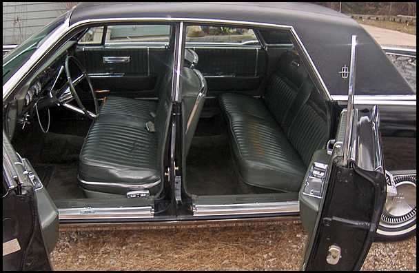 classic lincolns view topic 1965 lincoln continental 4 door sedan. Black Bedroom Furniture Sets. Home Design Ideas
