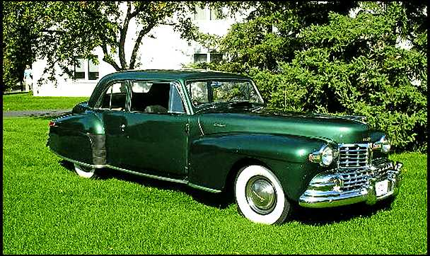 classic lincolns view topic 1947 lincoln v12 continental coupe. Black Bedroom Furniture Sets. Home Design Ideas